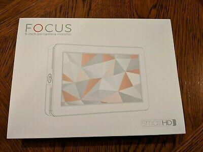 Open Box - SmallHD Focus 5-inch on-camera monitor