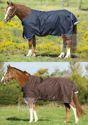 Horseware Amigo Bravo 12 Original - Girable Lite
