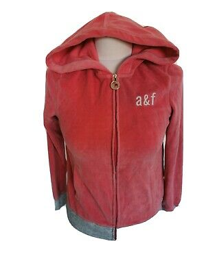 Abercrombie & FITCH Jacket Age 12