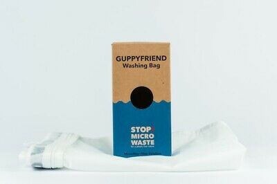 Guppyfriend Washing Bag to Reduce Microplastic Pollution