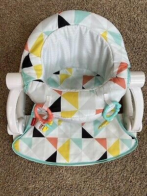 Fisher-Price Sit-Me-Up Floor Seat - Perfect Condition