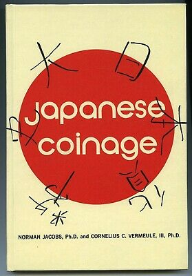 Jacobs and Vermeule: Japanese Coinage