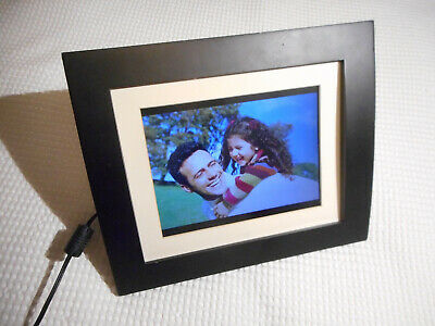 "CooL GigaWare  8"" DIGITAL PHOTO FRAME  Model # 16-953"