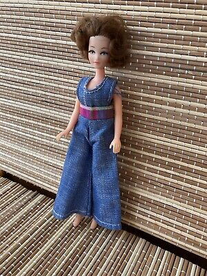 vintage  Pippa Doll   Penny Brown
