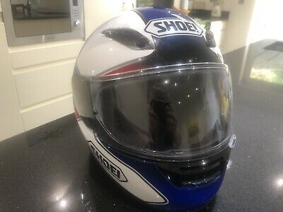 Shoei XR1100 Helmet Size XL