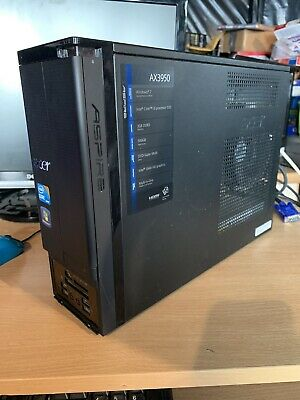 Acer AX3950 SFF