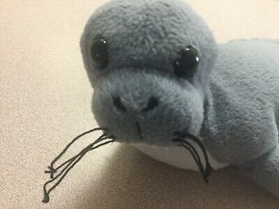 American Girl  Girl Of The Year Kanani's Monk Seal- Retired