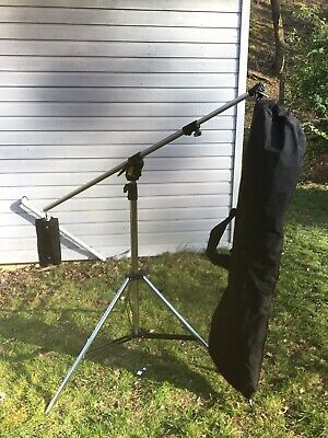 Manfrotto Combi Boom Stand