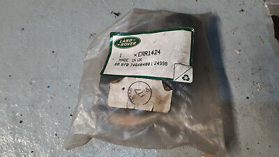 Land Rover 200 TDI Genuine Water Pump Bypass Hose ERR1424 NEW