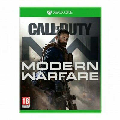 Call of Duty: Modern Warfare Xbox One(leer descripcion)
