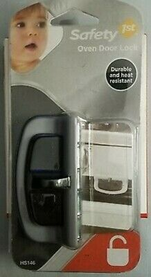 Safety 1st Oven Door Lock Dorel New Unopened Durable Heat Resistant Baby Proof