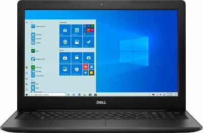 "New Dell 15.6"" Toouch Laptop, 10th Gen. Intel Core i3, 8GB, 1TB HDD+128GB SSD"
