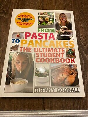 The Ultimate Student Cook Book