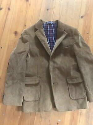 Tommy hilfiger boys jacket age 7