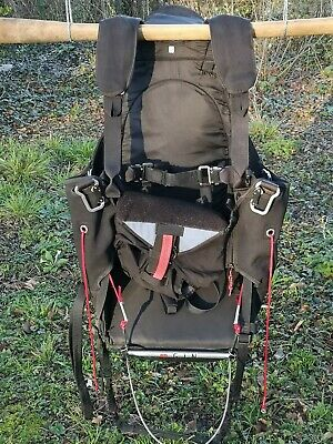 Gin Genie 2 Paragliding Harness Size Large