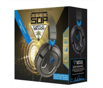 """""""""""""""""""""""Offerta"""""""""""""""""""""""" ------- Cuffie Gaming Stereo Turtle Beach Stealth 50P-------"""
