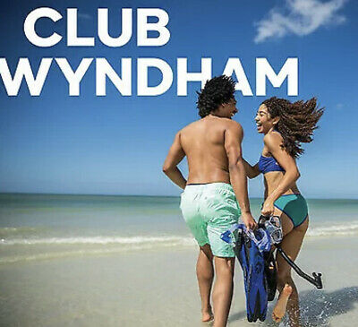 Wyndham Vacation Resort 6000 Annual Ownership Credits (March) 6000 To Borrow Now