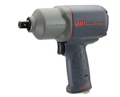 """Ingersoll Rand 2235 Qtimax, 1/2 Inch Drive, """"Quiet"""" Impact Wrench"""