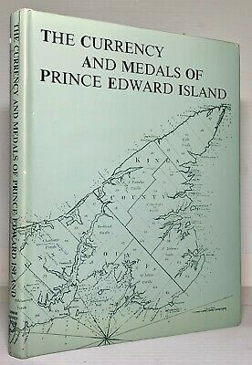 The Currency and Medals of Prince Edward Island