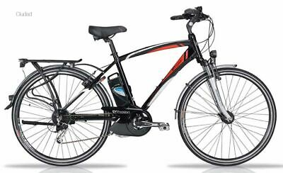 BH BIKES E-MOTION CITY PCT 36V 8Ah