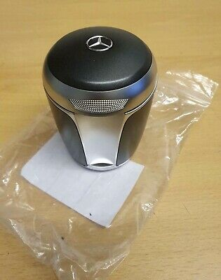 Pearl-Black Aschenbecher Maybach Mercedes Benz W222 S-Klasse A22281001309J01