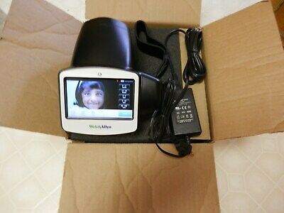 Welch Allyn Spot Vision Screener With Wrist Strap