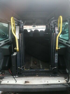 Ricon Wheelchair lift, 300kg