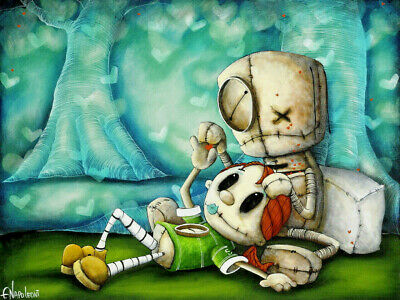 "Fabio Napoleoni ""I Just Wanna baby You"" #102/114 2014Edition"