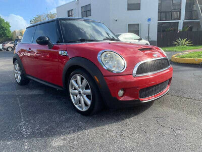 2010 Mini Cooper S  CLEAN TITLE ,DAMAGED, REPAIRABLE, WRECKS, FIXERS, SAVE, CARS