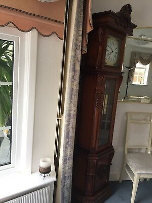 Reproduction Italian Grandfather Clock