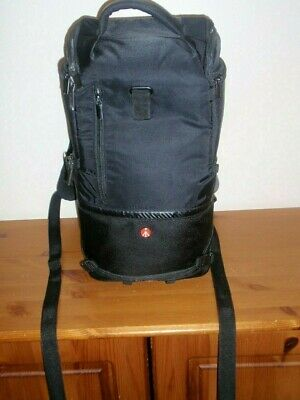 Manfrotto tri backpack  -  medium