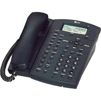 AT&T 964 Corded Expandable 4-Line Intercom Speakerphone with Digital Answering