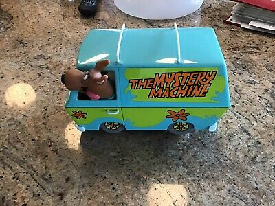 Scooby Doo Van Toy New