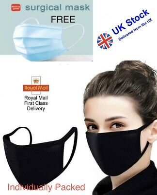 Face Mask Reusable Washable Light Cotton,Protective PM 2.5 Covering,masks.
