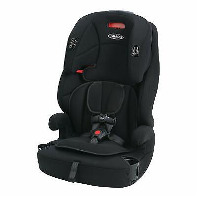 Graco Tranzitions 3-in-1 Harness Booster Car Seat in Proof. NEW IN BOX.
