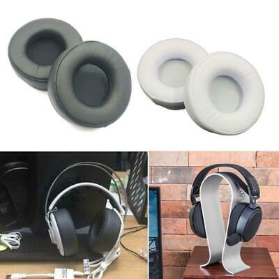 Foam Ear Pads Pillow Cushion Ear Cotton Earmuffs For Steelseries SIBERIA 650 new