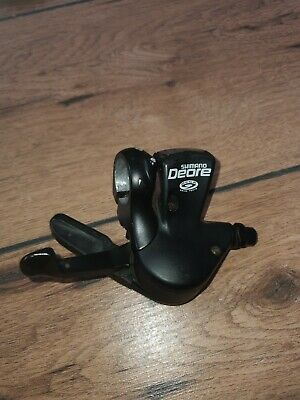 XX1 X-ACTUATION Trigger Shifter SRAM 00.7015.198.050