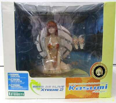 Kotobukiya Dead Or Alive Xtreme 2 4934054778591 Haze Beautiful Girl