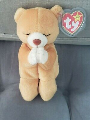 HOPE Ty Beanie Baby- Original Owner Collection