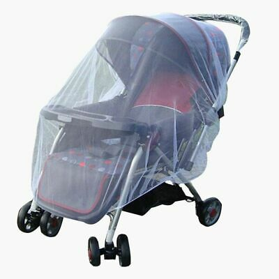 Baby Stroller Cover Mesh Insect Shield Infant Mosquito Protect Kids Accessories