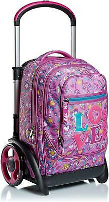 Trolley Seven Tyre Love Song Colore Rosa
