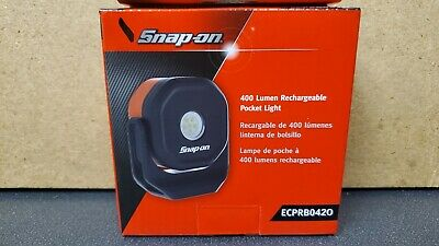 Snap-On Ecprbo420 Rechargeable Pocket Light