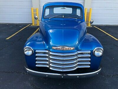 1947 Chevrolet Other Pickups Truck 1947 Chevrolet 3100 pickup nicely upgraded and restored