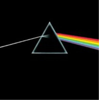 """Pink Floyd - The Dark Side Of The Moon Vinyl / 12"""" Remastered Album NUOVO"""