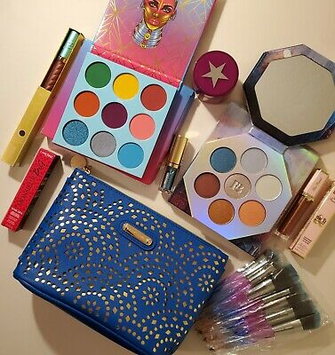 Juvia's Place - Fenty - Milani & More!! Custom Mixed Makeup Lot w/Free Gifts!!