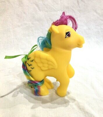 Skydancer [B] - My Little Pony 35th Anniversary Basic Fun Scented - New Loose