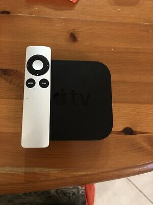 Apple TV NUOVO