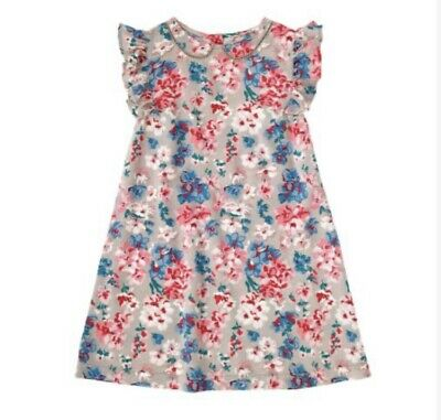 Cath Kidston Girls Flower Dress - 7-8 Years BNWT
