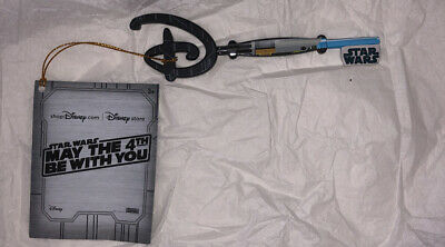 Disney Star Wars May The 4th Be With You Limited Edition Key