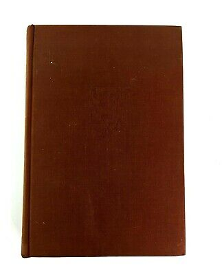 Mary Queen of Scotland and the Isles by Stefan Zweig 1935 Hardcover 1st Edition